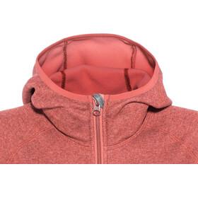 Mountain Equipment Kore Hooded Jacket Women Poppy